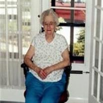 Dolores Richardson