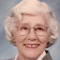Helen A.  Gamble