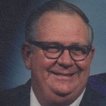 Roland Jay Aydelotte