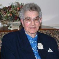 Sr. Lourdes Palazzolo OP