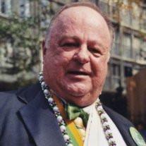 Patrick Michael O'Brien, Sr.