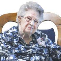 Mrs. Gladye Stanfield Derryberry