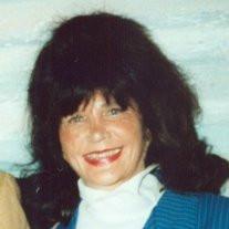 Betty Lou VanDertseen