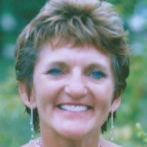 Bonnie Ann Wenger