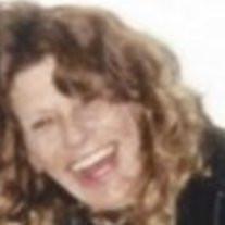 """Charlotte """"Squeekie"""" Gail Hoskins Camper"""