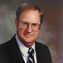 Mr. Arthur Calvin Knuth