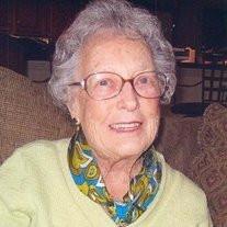 Pauline Hittepole Gaydon