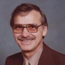 Charles J. Geraci