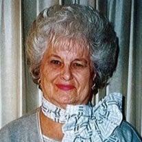 Ellen Alice Eldridge Surak