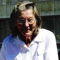 Gladys P. Lockwood