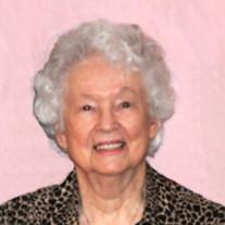 Mrs.  Kathleen  W. White Hoffman