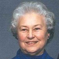 Marie A. Pedee