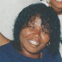 Terry Ann Williams