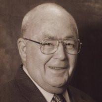 Carlton Edward Allen