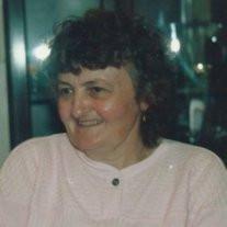 Helga  Ida Heichel Leavitt