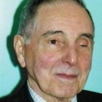Dominic V. Daddio