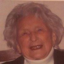 Clara Selvage Barnes Greene