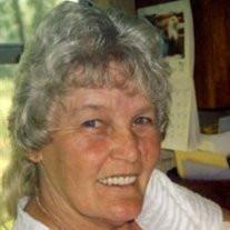 Carrie Maurine White