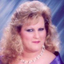 Mrs. Becky Gooch Long