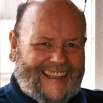 Paul Edwin Reilly