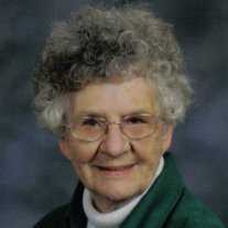 Mrs. Carol H. Bannerman