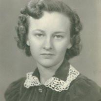Catherine Ann Perino