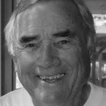 Brian Gerald Spreadbury