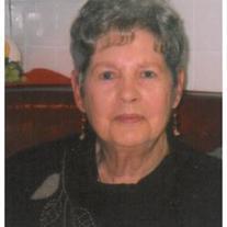 Margaret Silva