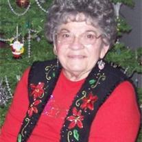 Barbara Sacco Saljian