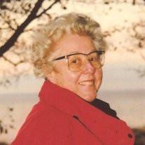 Frances Jessie Gula