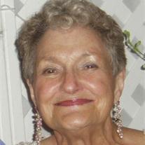 Mary Fuellenbach