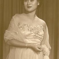 Benita Quintong
