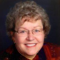 Evelyn Bice Erlanger
