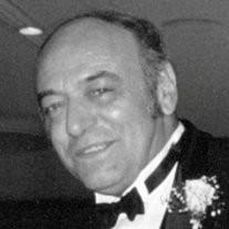 Nicholas Cavaleri