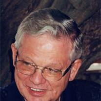 Robert Albert Kauffman
