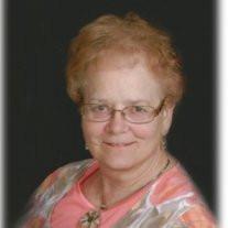 Bernadette C. Parr