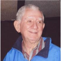 Frank Peter Campisano Jr.