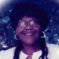 Celia M. Cash