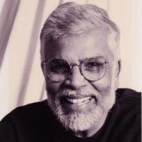 Ashvin J. Zaveri