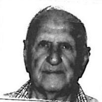 Mr. Andrew Mihanski