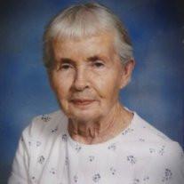 Mrs.  Vera  Marie White  Dickert
