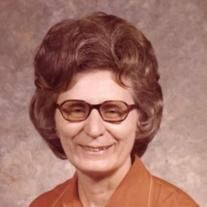 Josephine Honski