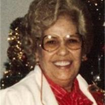 Josefina Alcala