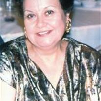 Maria Aldaz