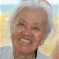 Rosalinda Huliganga Ancheta