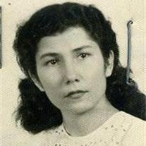Ofelia Apodaca