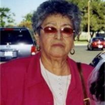 Ofelia Aranda