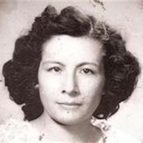 Juana P. Archuleta
