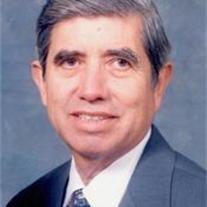 Alfredo Balderas