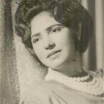 Alicia Balderrama
